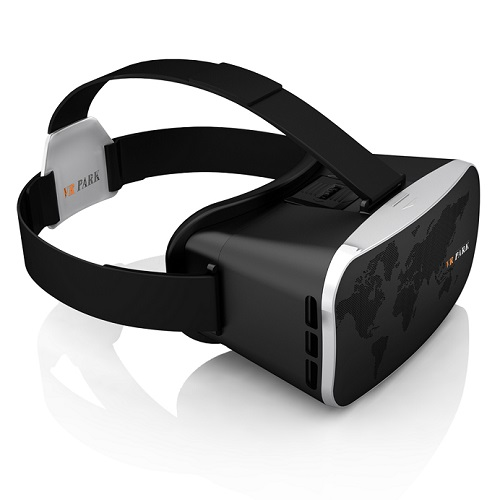 Virtual Reality Headset, 3D VR Glasses for Mobile Games and Movies, Compatible 4.7-6.2 inch iPhone/Android Phone, Including iPhone XS/X/8/8Plus/7/7Plus/6/6Plus/6s/5,Samsung,LG,Nexus etc